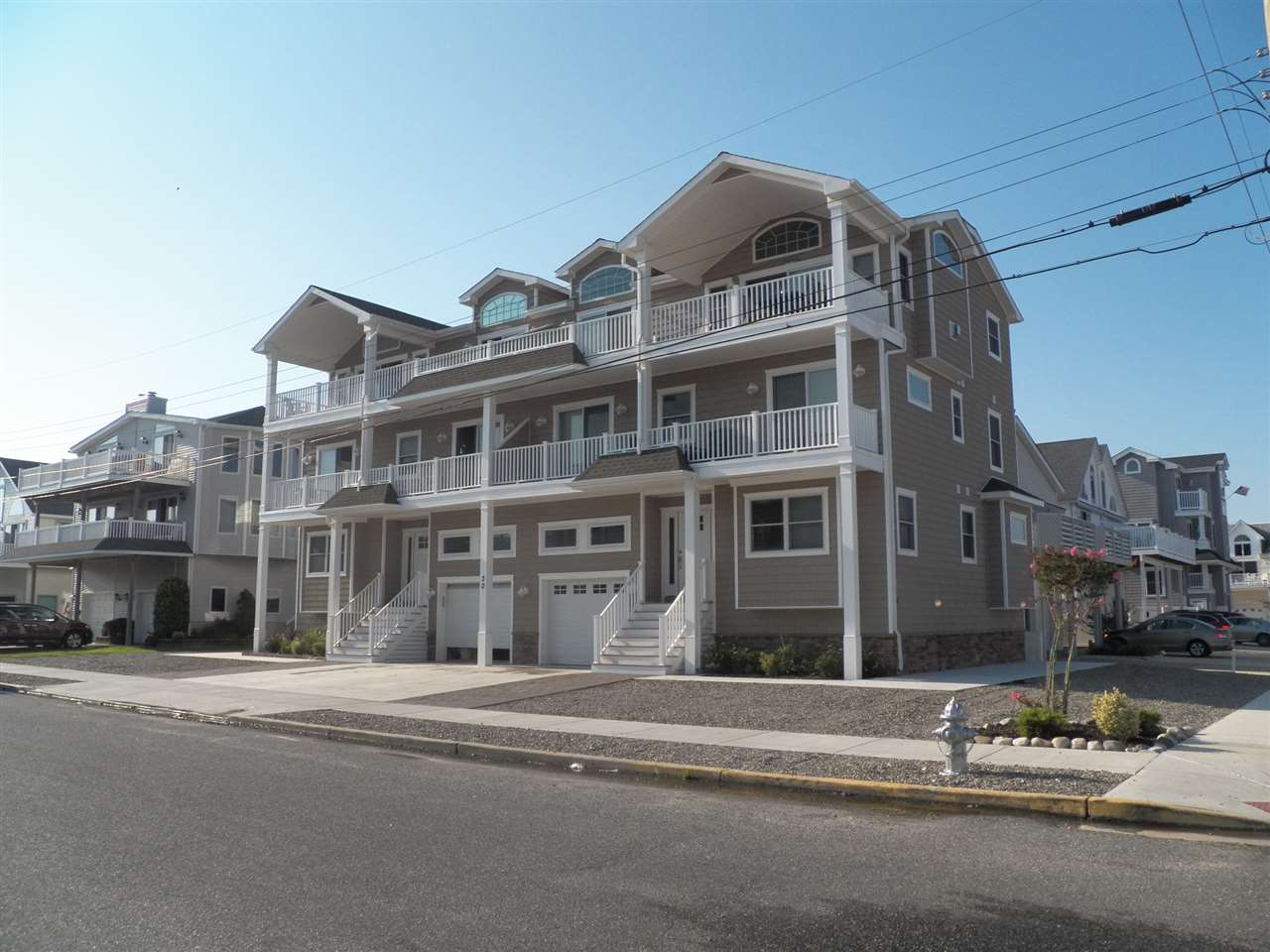 30 71st Street West Unit, Sea Isle City