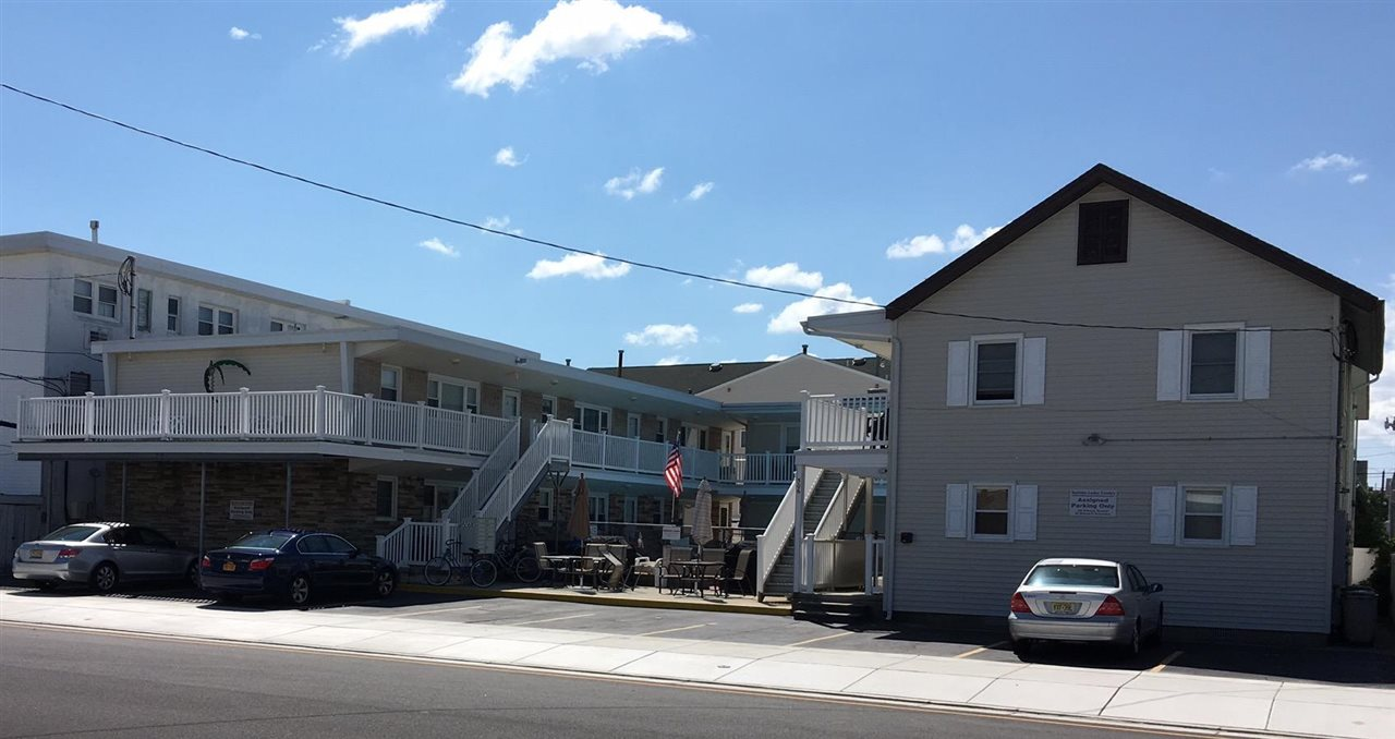 506 12th Avenue, North Wildwood