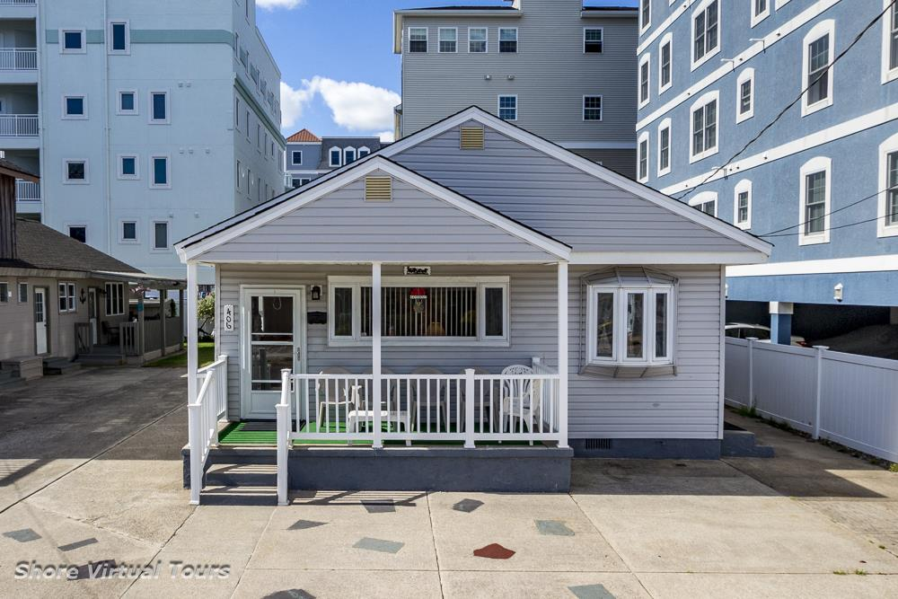406 Miami Ave, Wildwood Crest