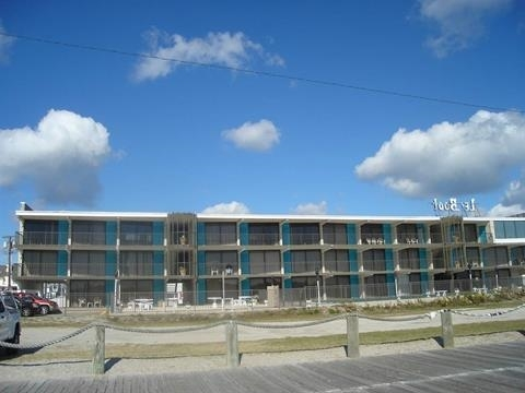 510, Unit 306 14th, North Wildwood