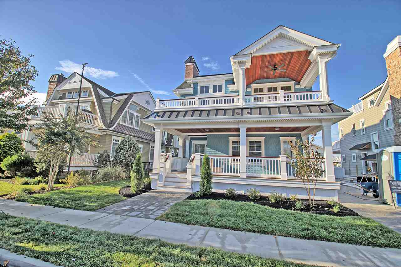 127 94th, Stone Harbor