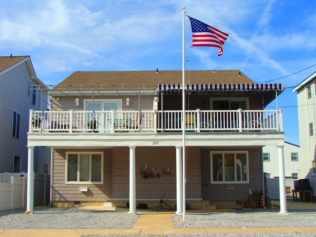 225 79th Street  - Sea Isle City