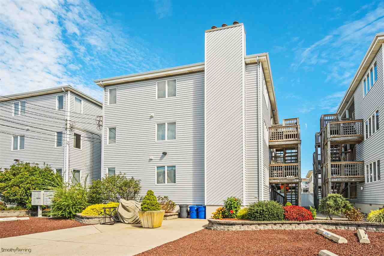 119, 3F 40th, Sea Isle City