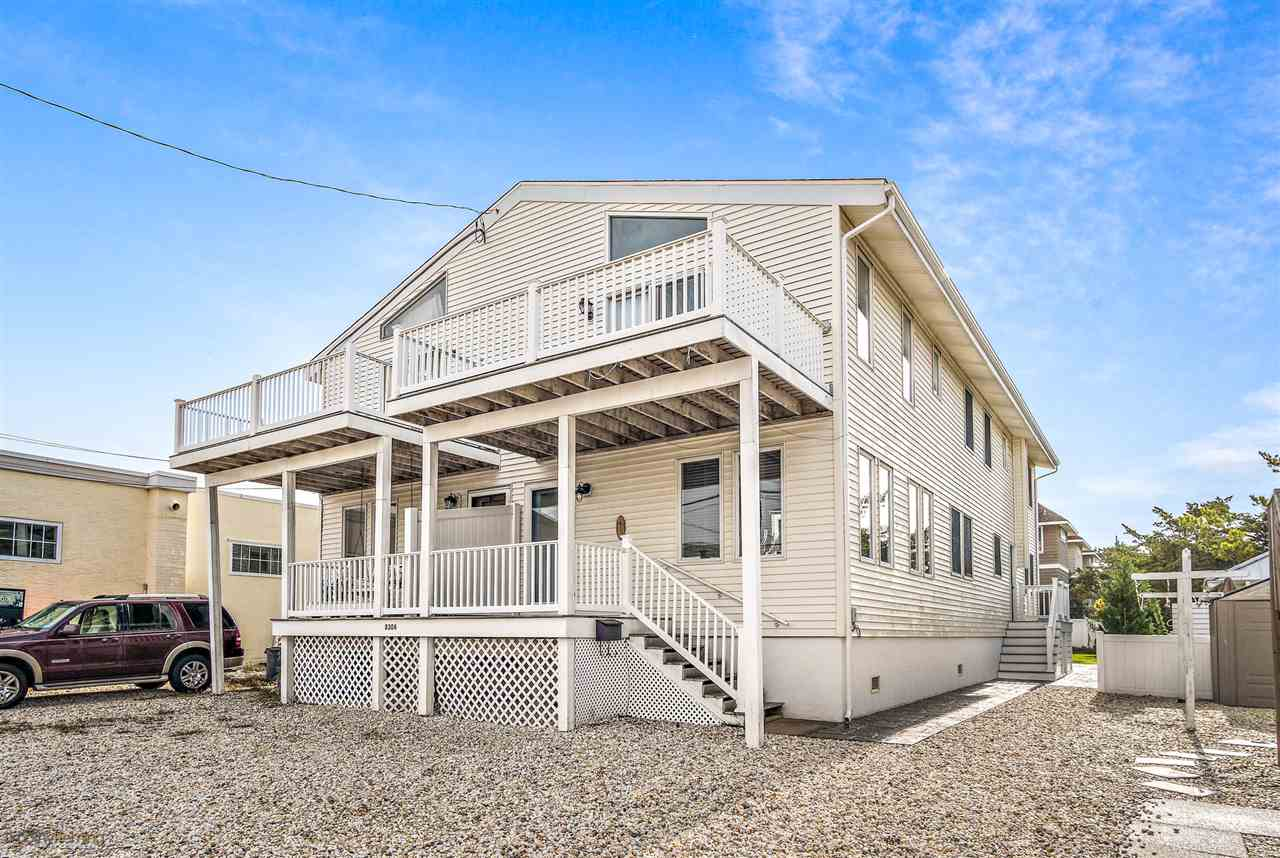 8306, South Unit Third, Stone Harbor