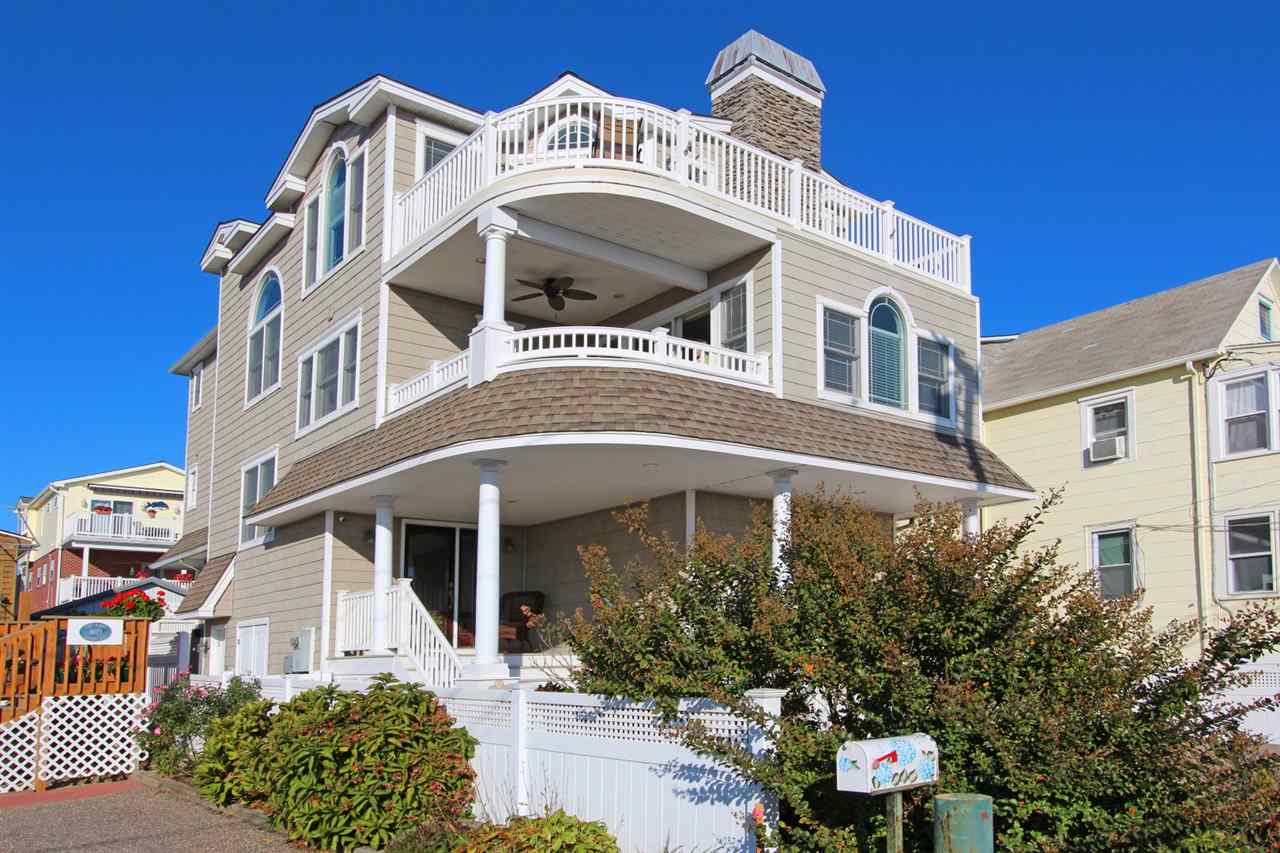 233 86th, Sea Isle City