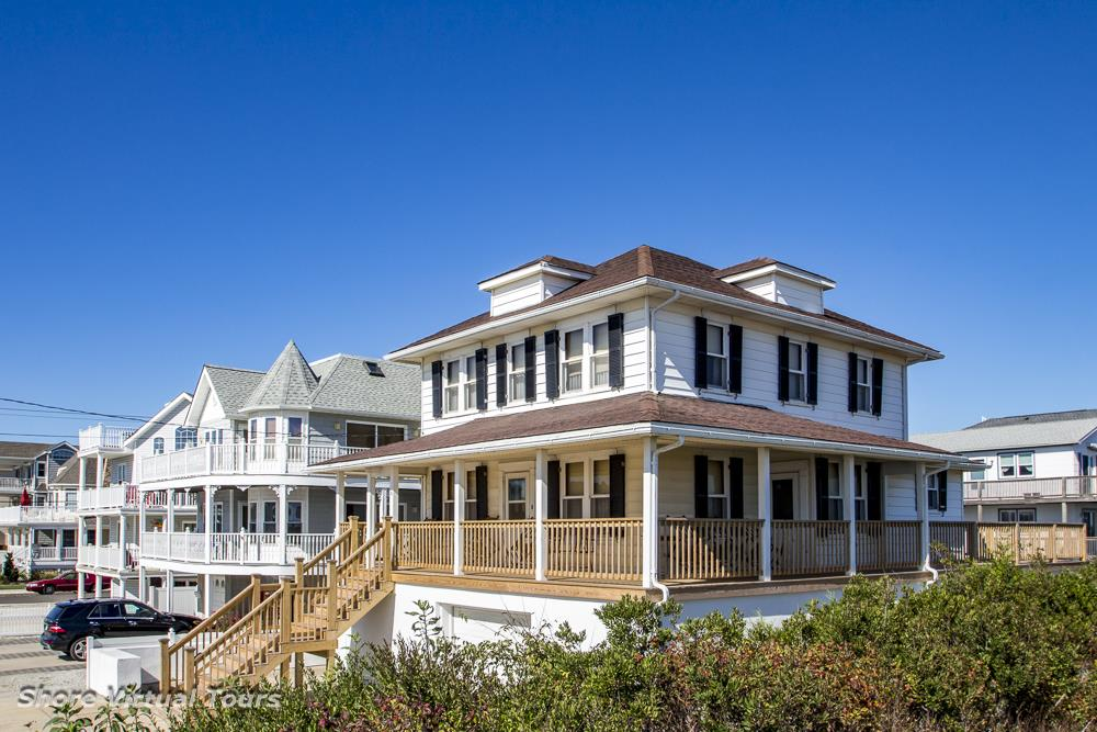9 46th Street  - Sea Isle City