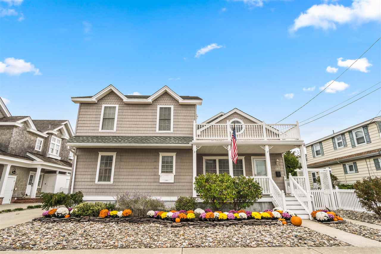 218 118th, Stone Harbor