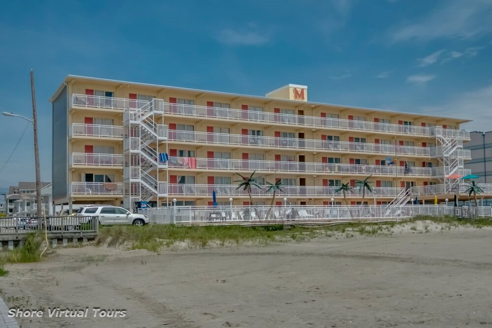 427, Madrid Condo Miami, Wildwood Crest