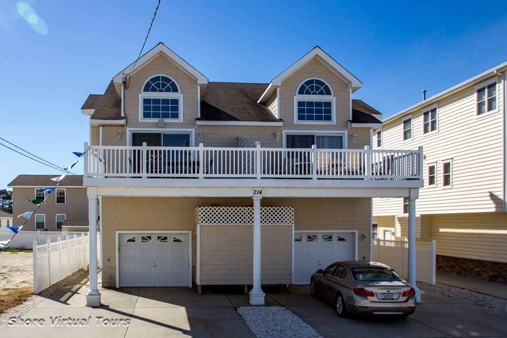 214 87th St, East  - Sea Isle City