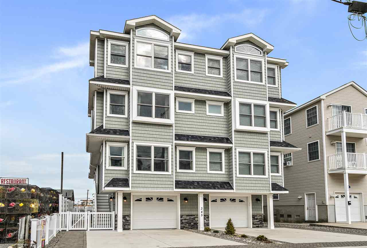 345 W 43rd Place  - Sea Isle City