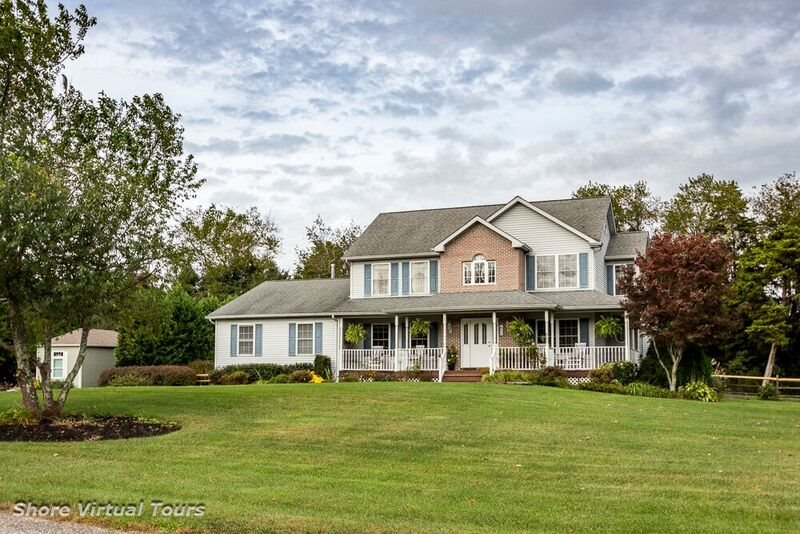 12 Bay Acres  - Cape May Court House