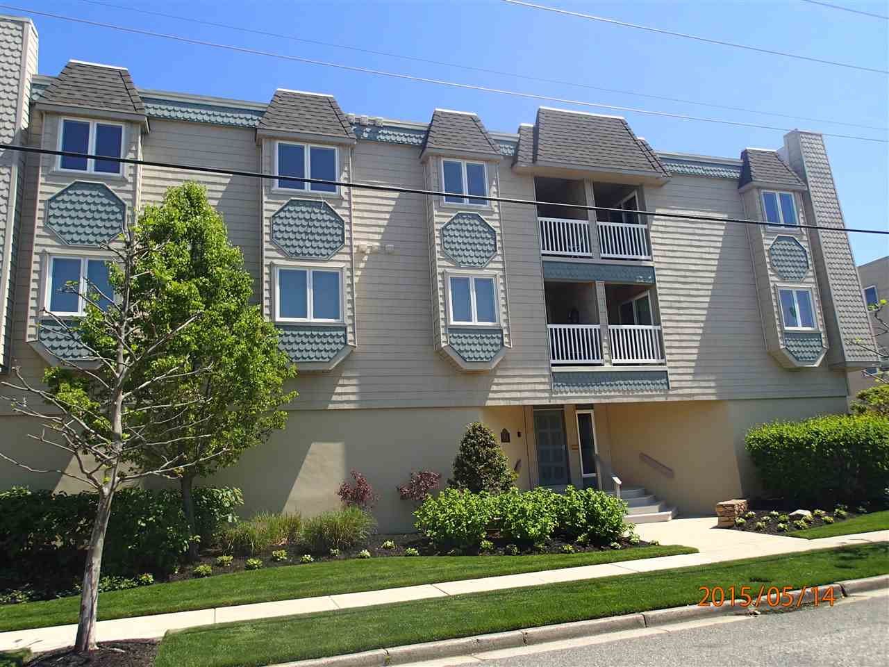 10800, Unit B-1 Third, Stone Harbor