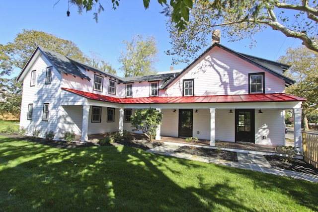 Residential for Sale at 1129 Washington Street 1129 Washington Street Cape May, New Jersey 08204 United States