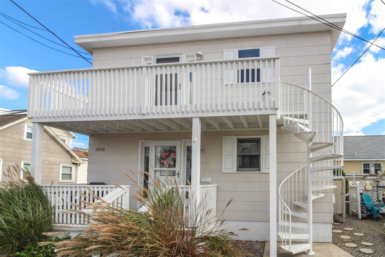 10912 Third Avenue - Stone Harbor