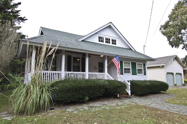 714 Lighthouse Avenue - Cape May Point