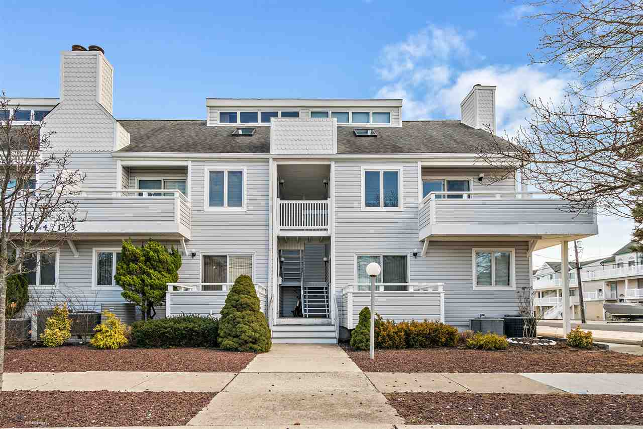 6413 Central Avenue  - Sea Isle City