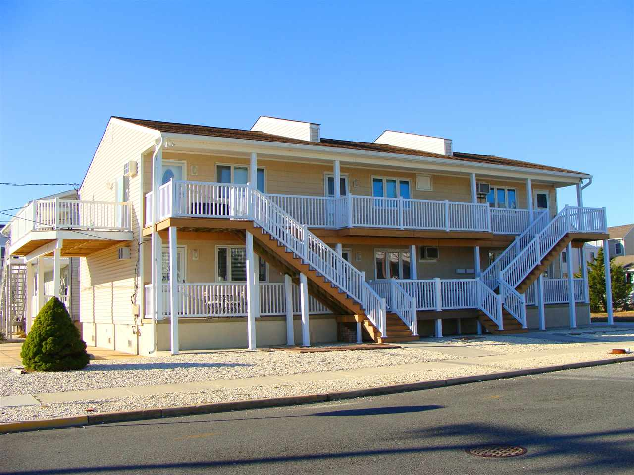 5800, Unit A (1st  Landis, Sea Isle City
