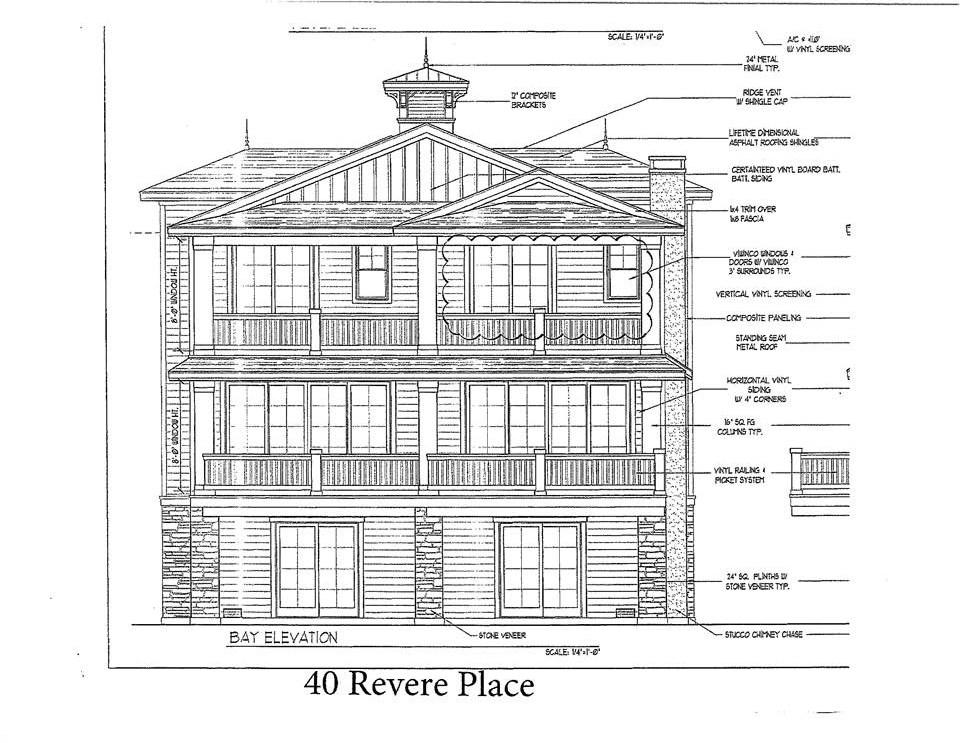 40, East Unit Revere, Ocean City