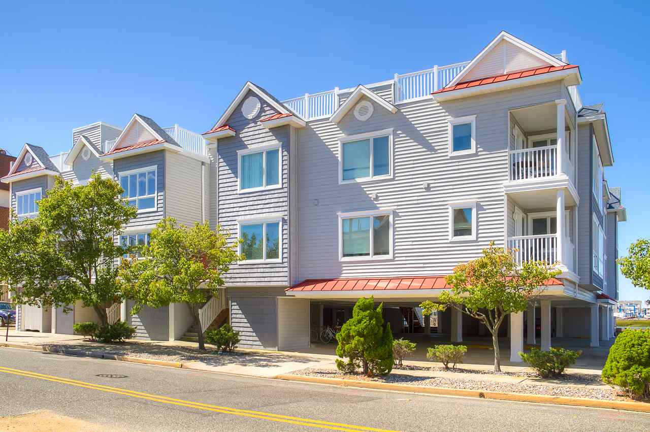 9501, Unit #5 Sunset, Stone Harbor