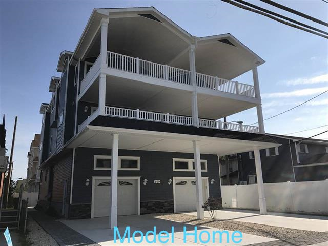 222 78th, Sea Isle City, NJ 08243