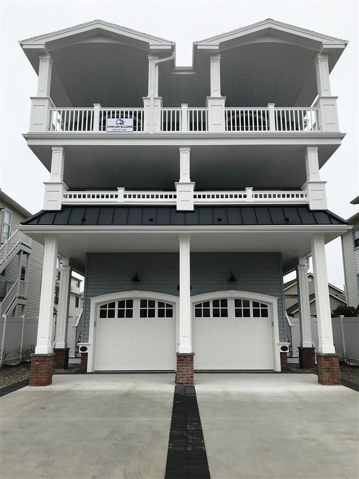 119 W 87th Street  - Sea Isle City
