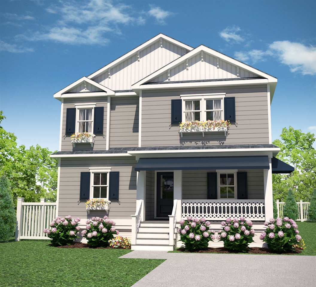 312 Brainard Avenue, Cape May Point, NJ 08212