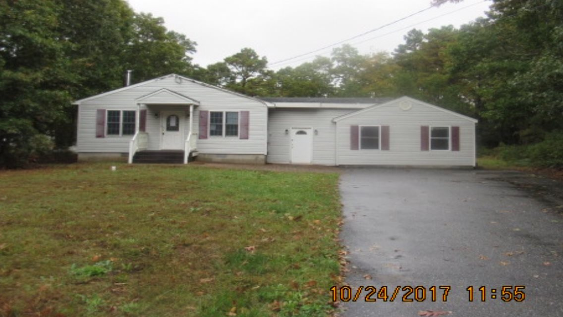26 SIEGTOWN Road Road - Cape May Court House