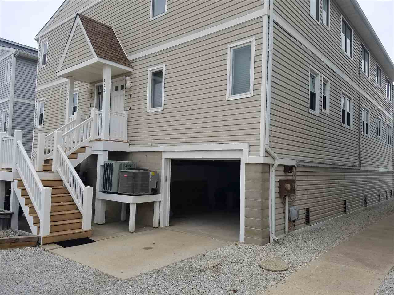 132 Pine Unit B, North Wildwood