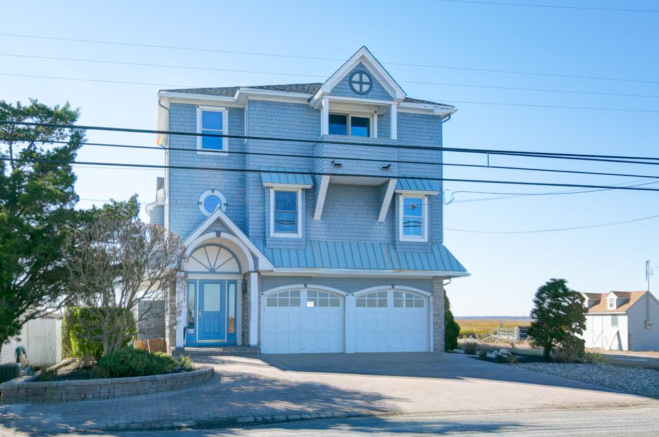 801 Stone Harbor Blvd  - Stone Harbor Manor