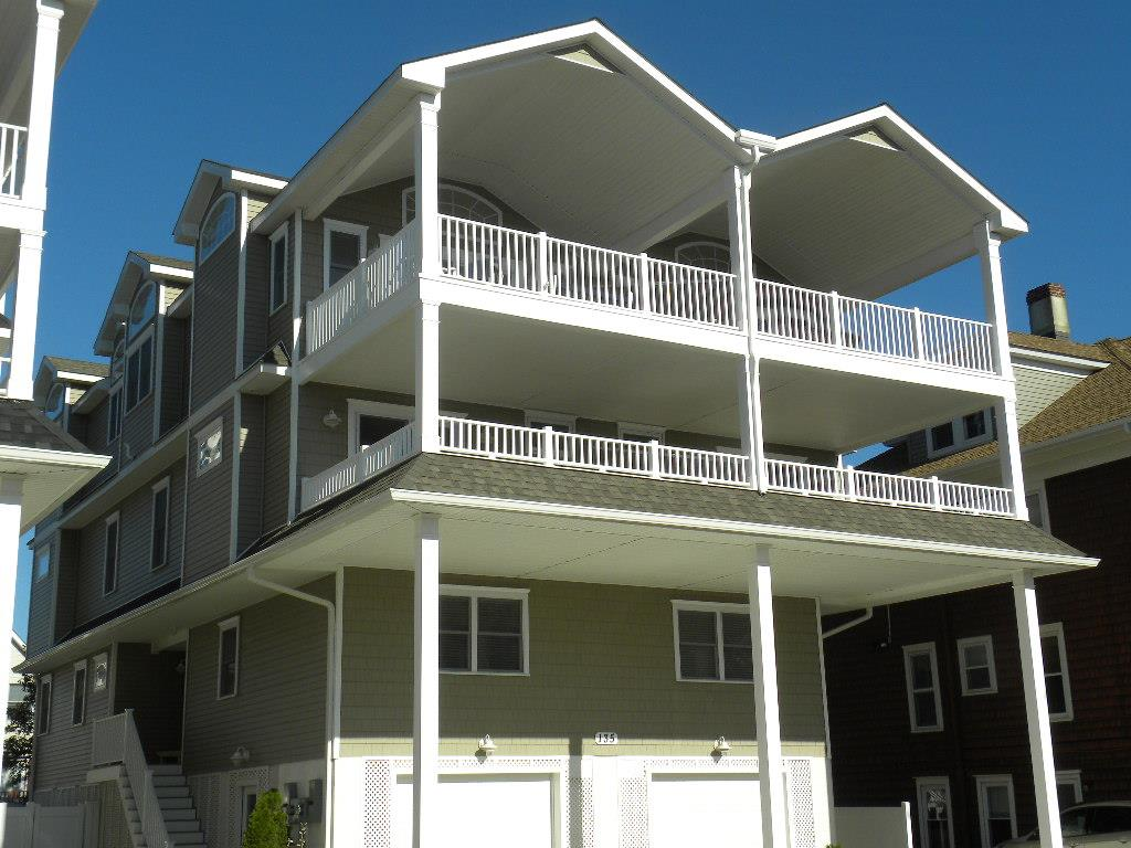 135 47th Street West Unit  - Sea Isle City