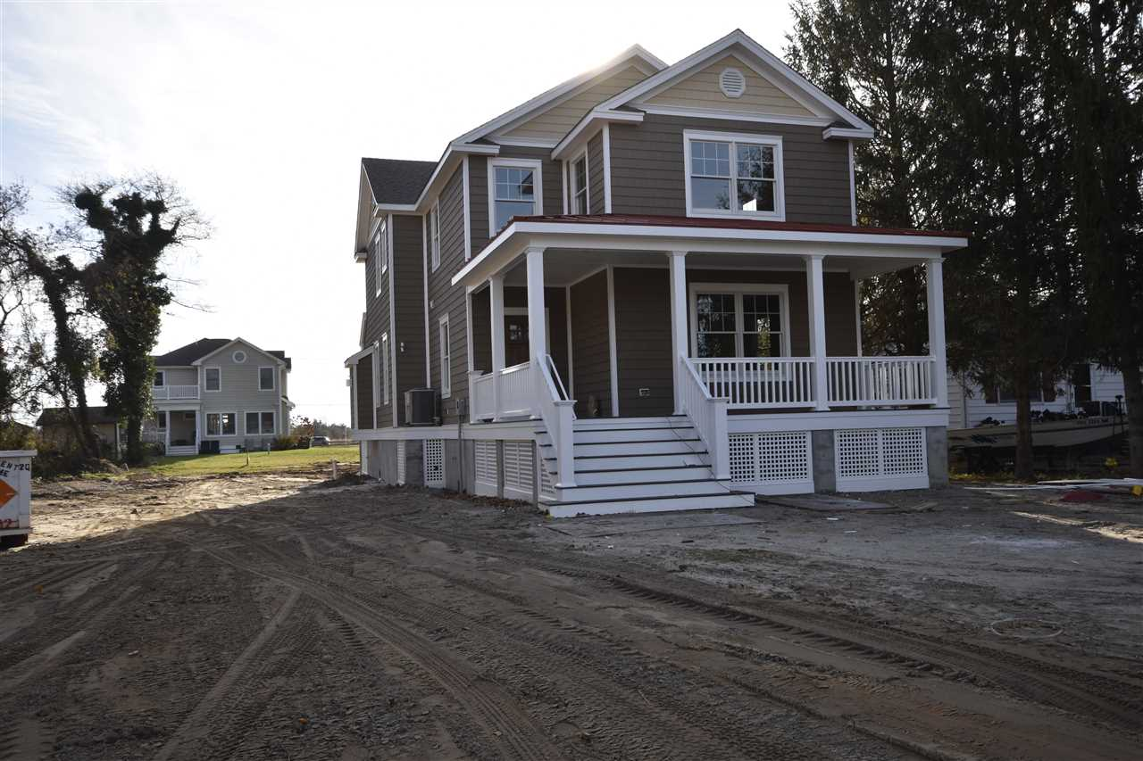610 Second Ave, West Cape May, NJ 08204