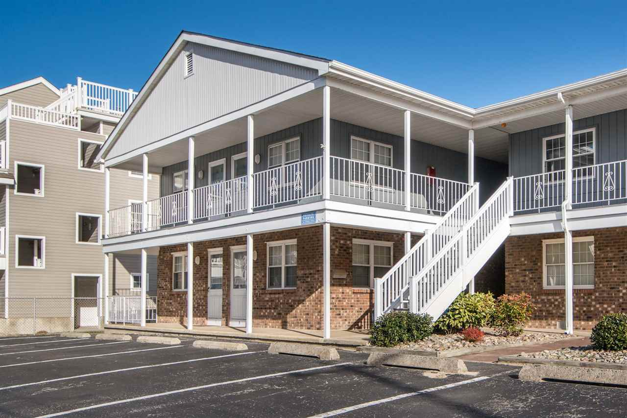 825 Plymouth Place, Ocean City