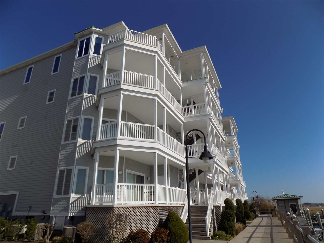 902 Ocean Drive #106 - Lower Township