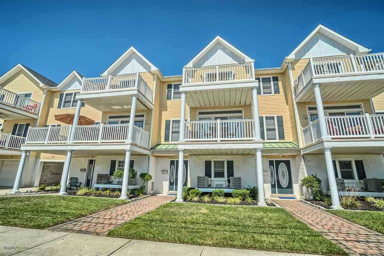 1006 Ocean, North Wildwood