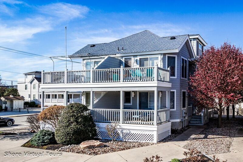 3470, North Unit Dune Dr., Avalon