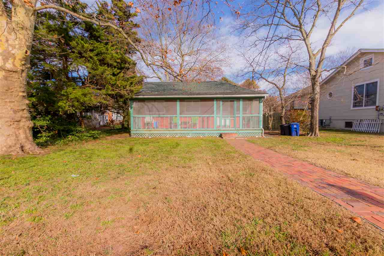 245 Fifth Avenue - West Cape May