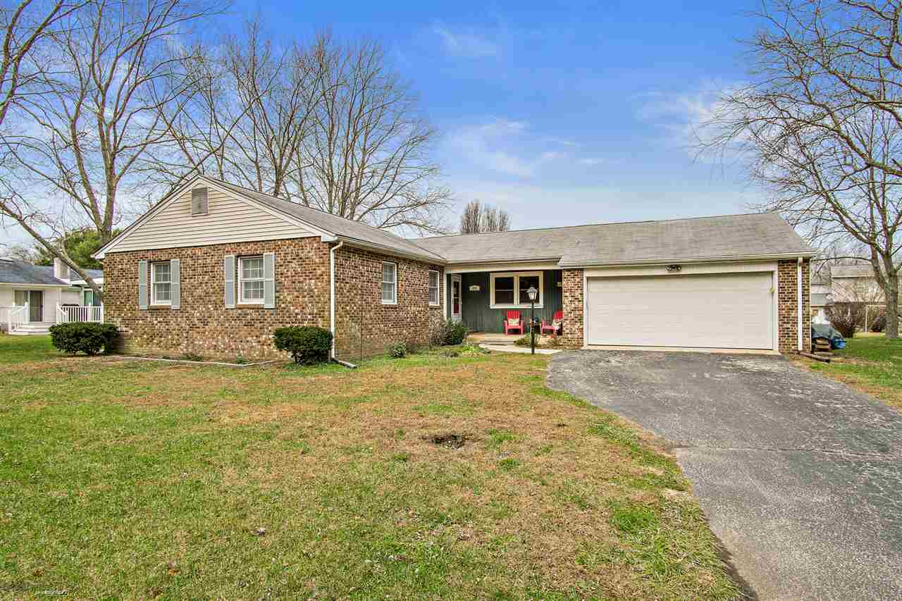 150 LANDING RD  - Clermont