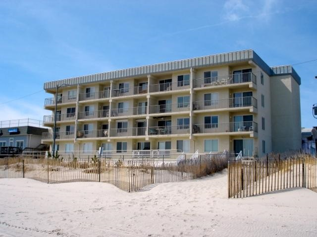 4100 Boardwalk, Sea Isle City