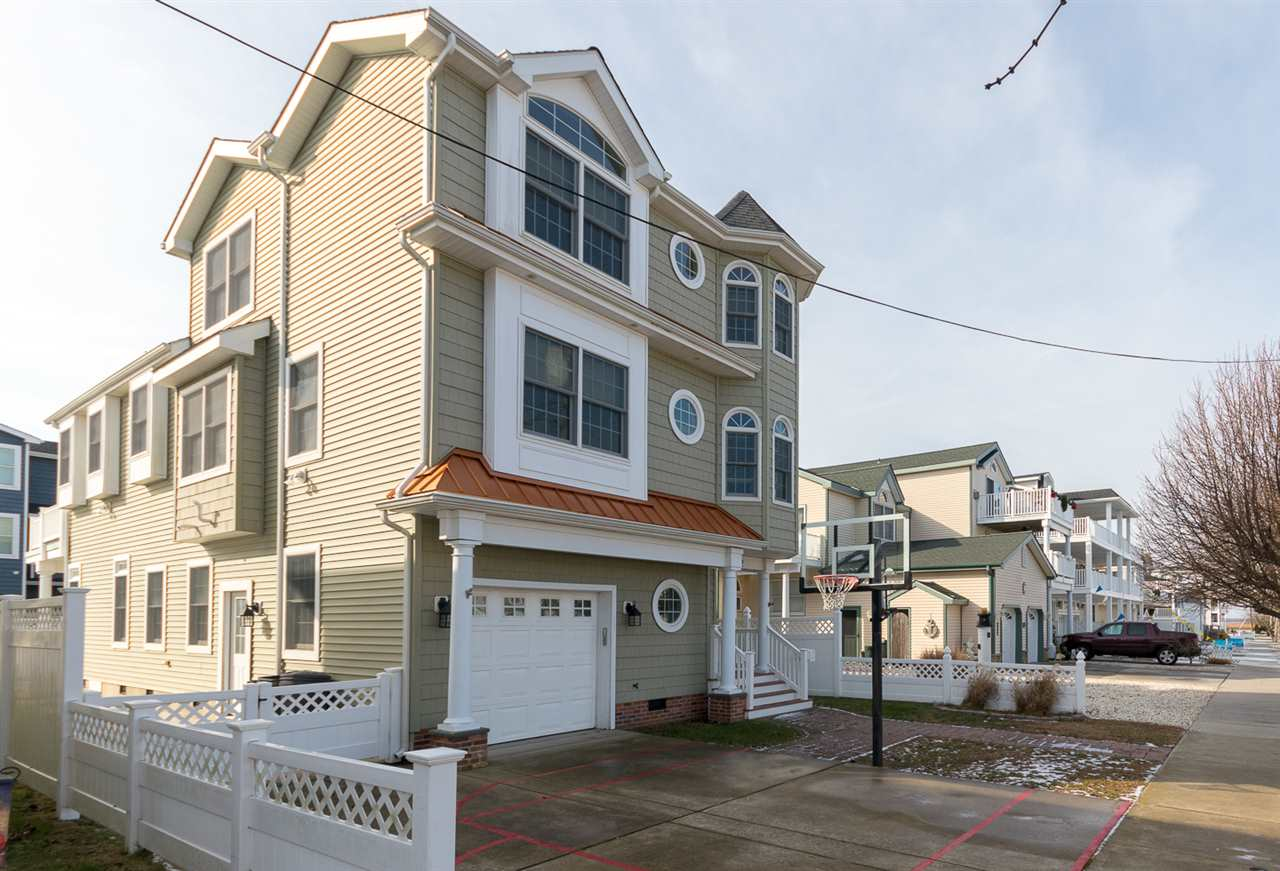 112 84th Street  - Sea Isle City