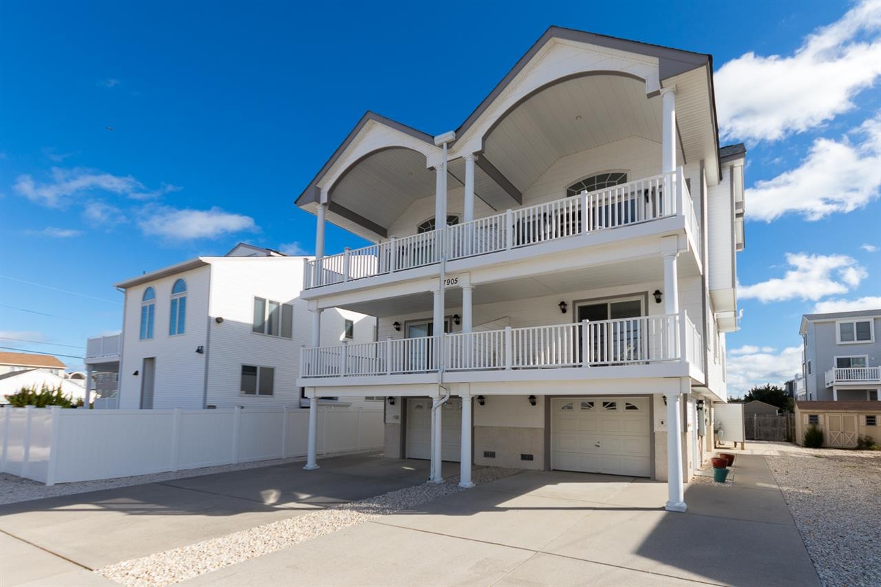 7905 Landis Ave South Unit  - Sea Isle City