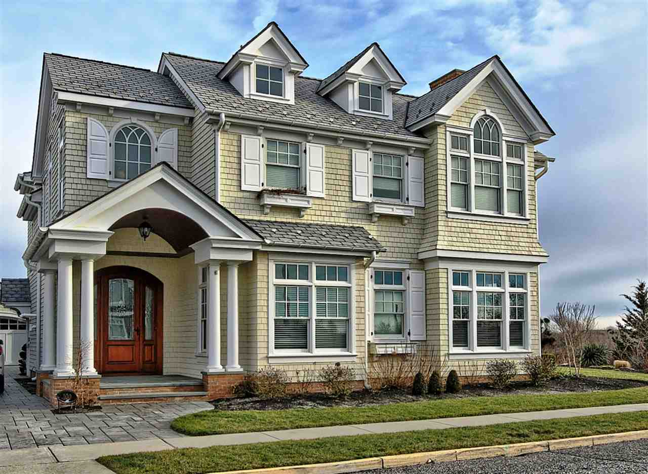 Residential for Sale at 100 115th Street 100 115th Street Stone Harbor, New Jersey 08247 United States