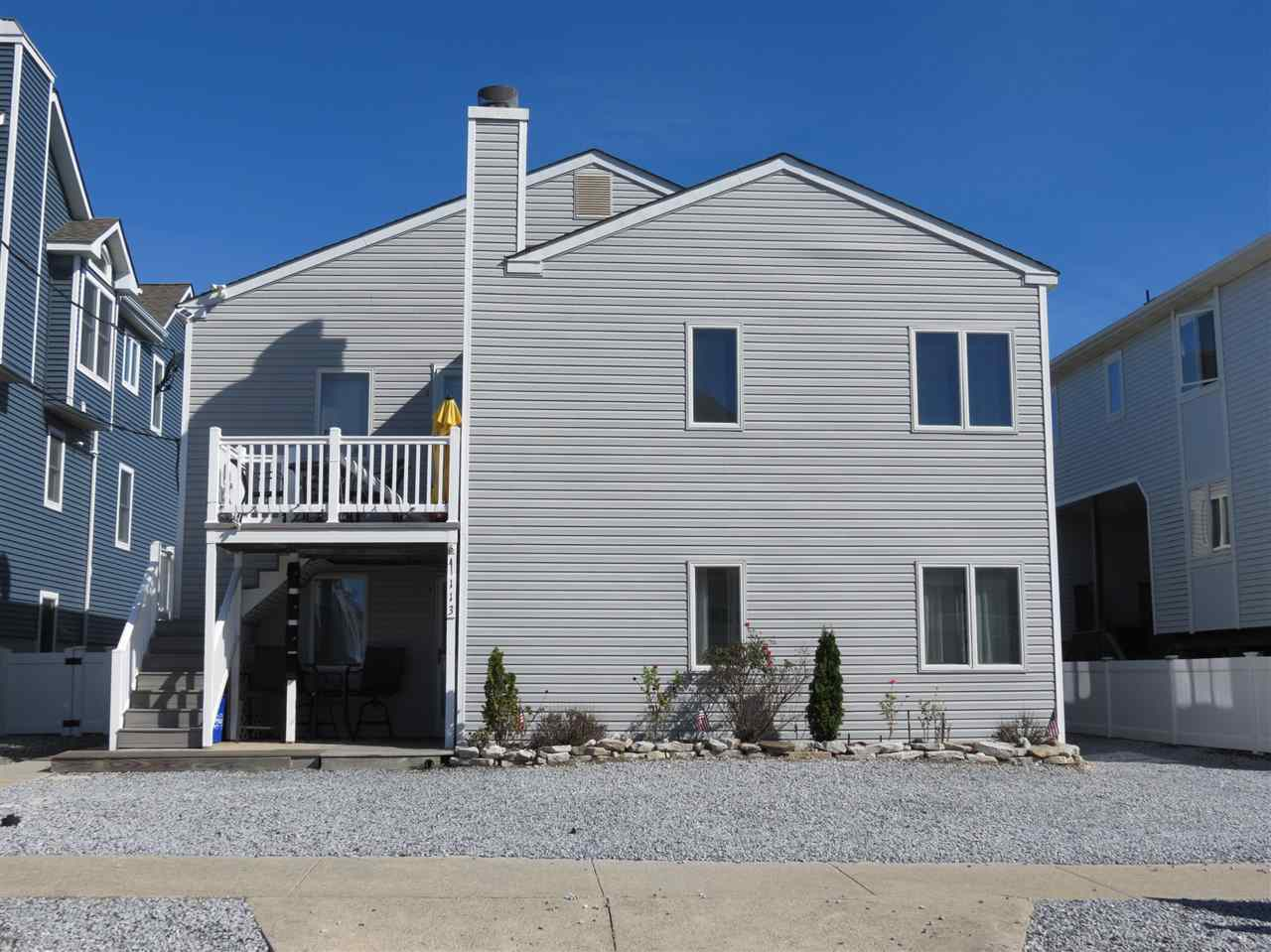 113 60th Street Unit B  - Sea Isle City