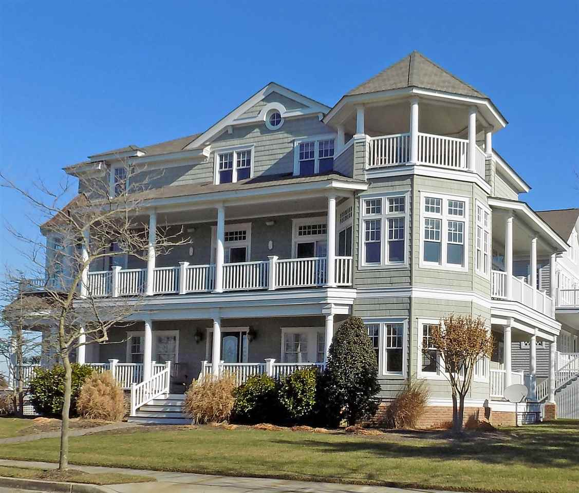 1500 New York Avenue - Cape May