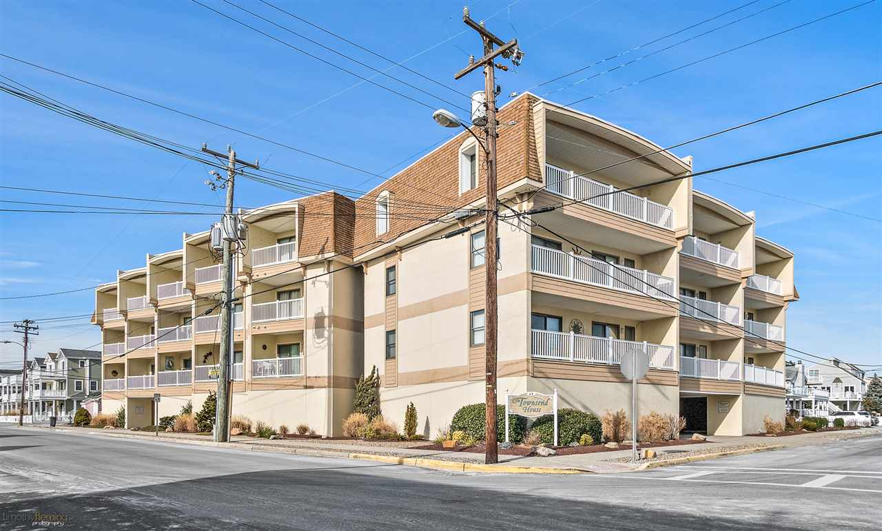 61, Unit A-204 85th Street, Sea Isle City