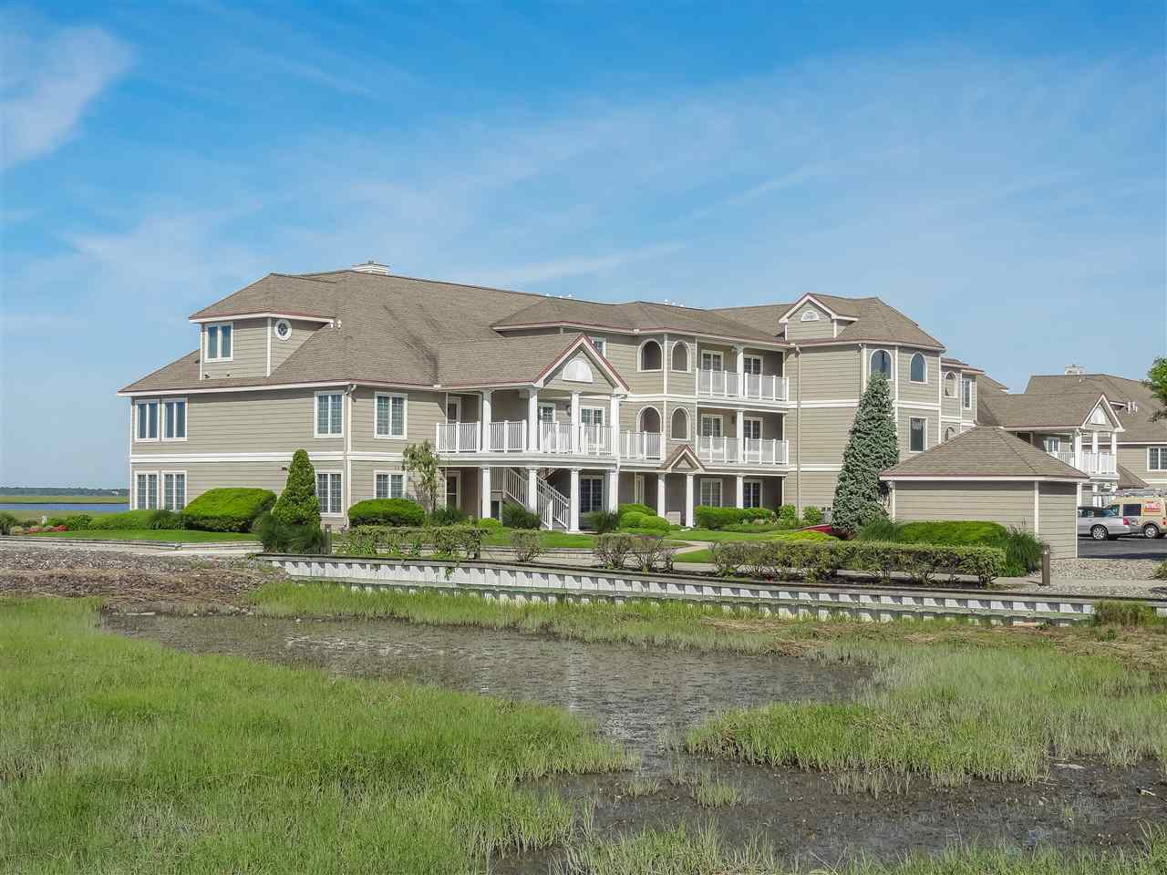 1127, A24 Stone Harbor, Stone Harbor Manor