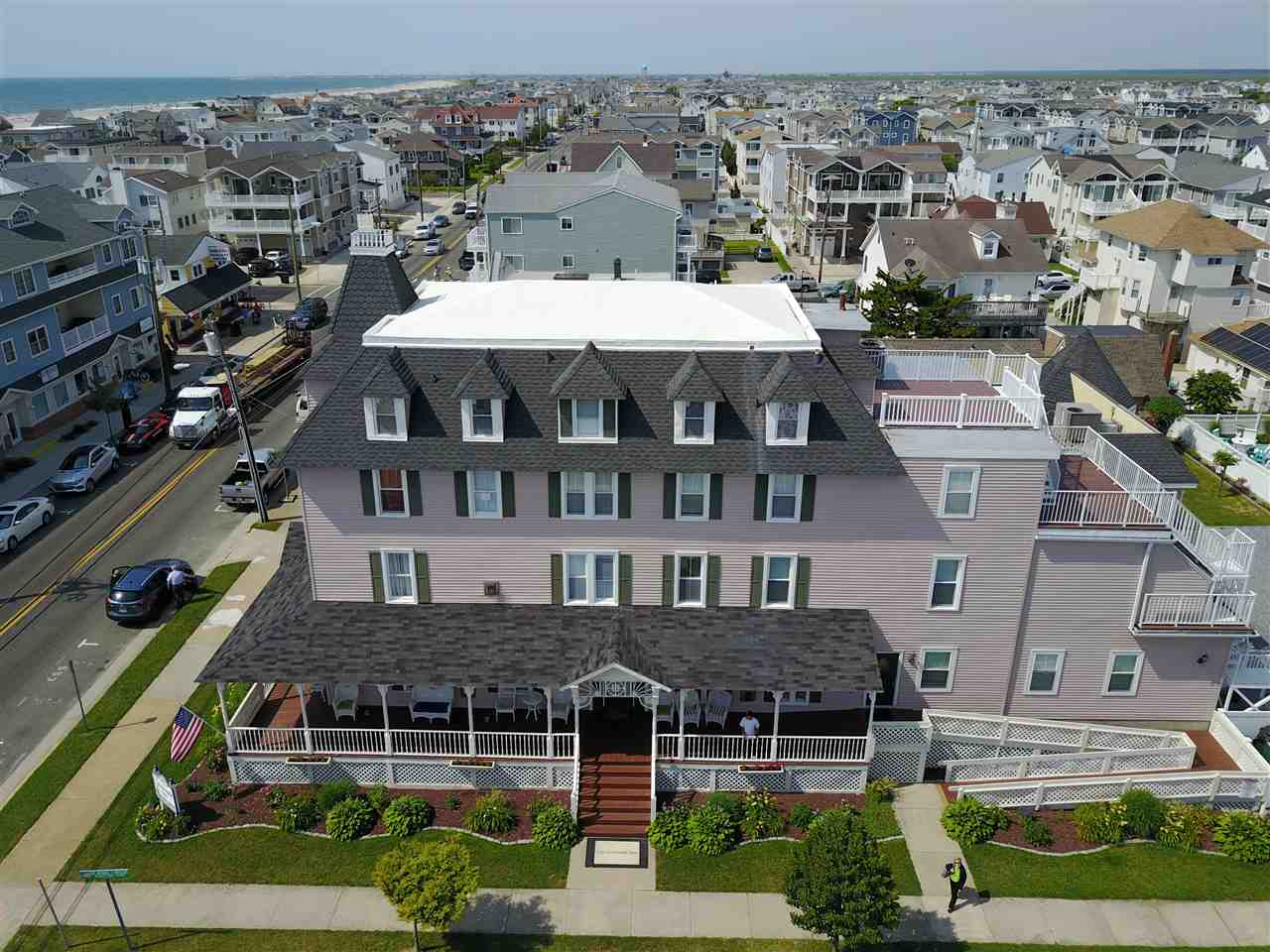 4600 Landis Avenue - Sea Isle City