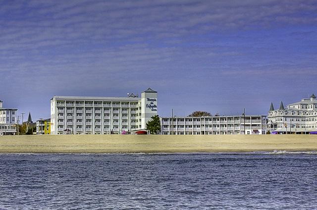 501 Beach Avenue, unit 408, Cape May