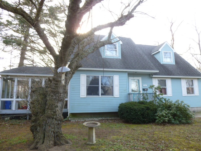 206 Douglass Road  - Cape May Court House