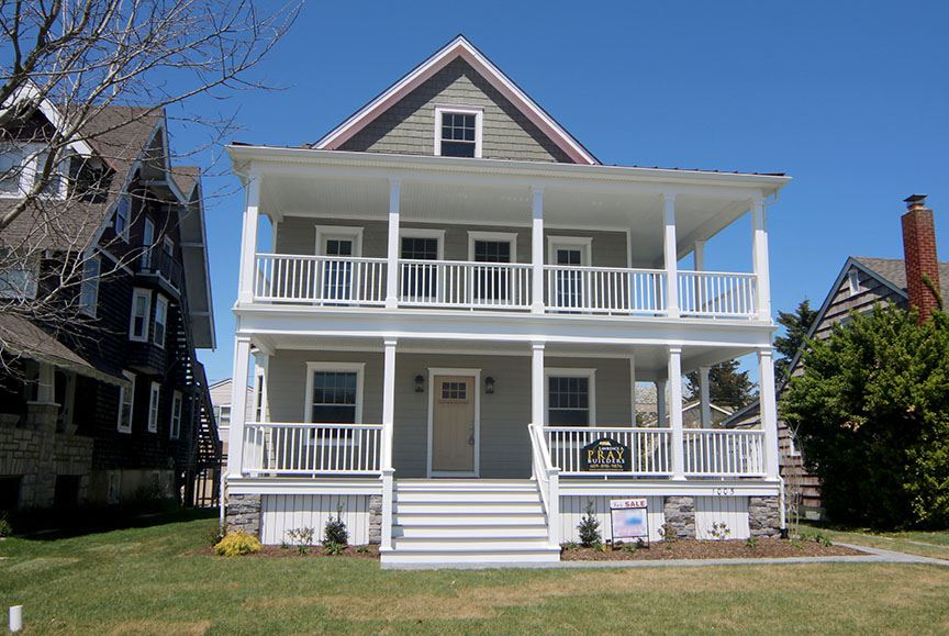 1005 New Jersey Avenue - Cape May