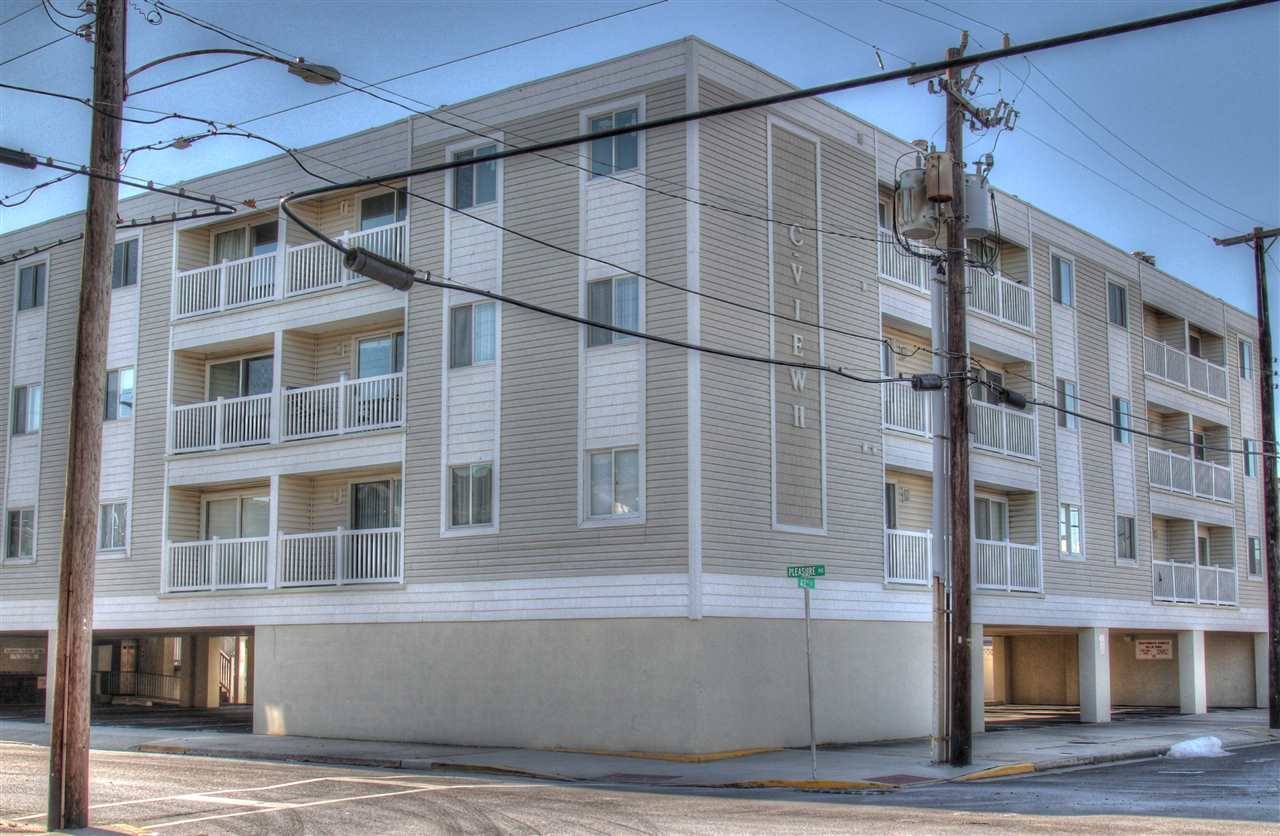 26 42nd Street - Sea Isle City